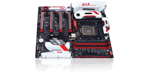 GIGABYTE Z170X-Gaming G1